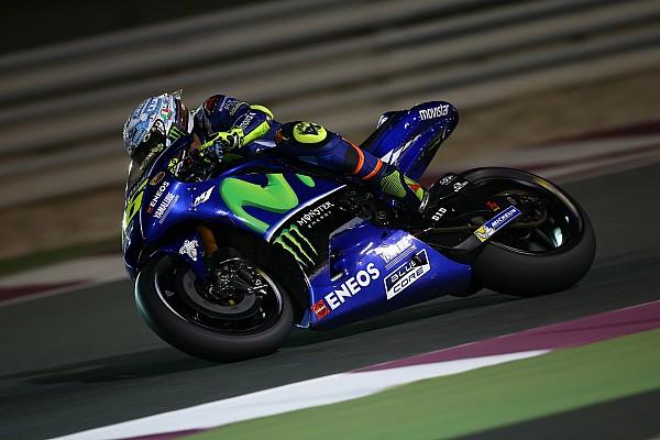 Valentino Rossi fühlt sich