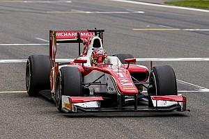 FIA F2 Analyse Le point F2 - Vaine démonstration de Leclerc