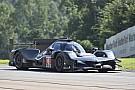 IMSA Penske, HPD dan Montoya selesaikan tes perdana Acura ARX-05