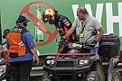Max Verstappen aceptará penalizaciones para Monza