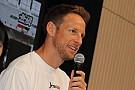 Formula 1 Button: Gabung Toro Rosso saja perlu bawa uang