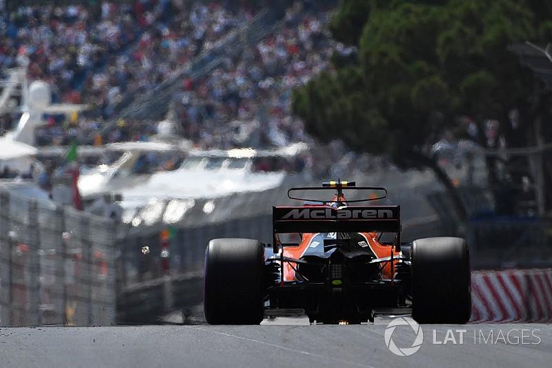Alonso : À Monaco,