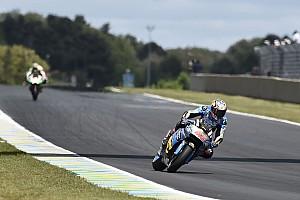 MotoGP Réactions Nouveau top 10 pour Miller malgré son gros accident lors des essais