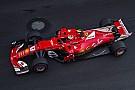 Räikkönen érzi az erőt a Ferrariban, de alatta még nem az igazi