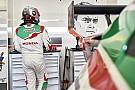 Stop/Go Michelisz Norbert Nicky Hayden előtt tiszteleg