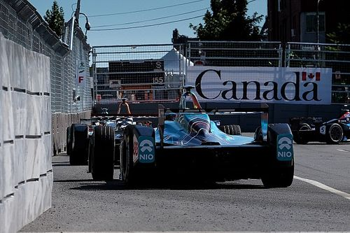 Formula E Canada return for 2022 moves a step closer