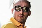 Kubica inicia primeiro teste com a Williams em Silverstone
