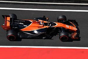 Formule 1 Résumé d'essais Hongrie, J1 (matin) - Vandoorne d'un souffle devant Leclerc