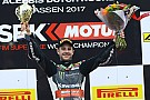 World Superbike Rea sesalkan kegagalan finis Davies