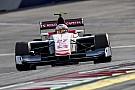 GP3 Raoul Hyman gana su primera carrera de la GP3 en Austria