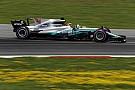 【F1】4位もレースに満足のハミルトン「実際には僕が一番速かった!」
