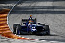 Indy Lights Road America Indy Lights: Leist converts pole into untroubled win