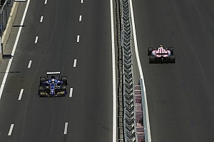 Sauber-Teamchef träumt schon von Force-India-Resultaten