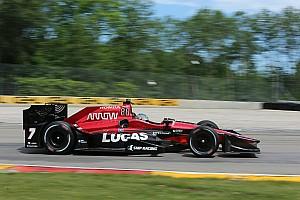 IndyCar News IndyCar 2018: WEC- und DTM-Piloten Kandidaten für Schmidt-Cockpit