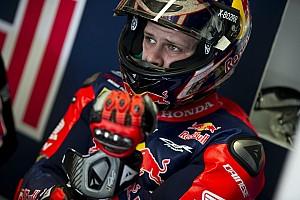 World Superbike Breaking news Lack of MotoGP success prompted WSBK move, says Bradl