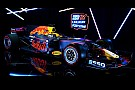 Red Bull launches its 2017 F1 car, the RB13