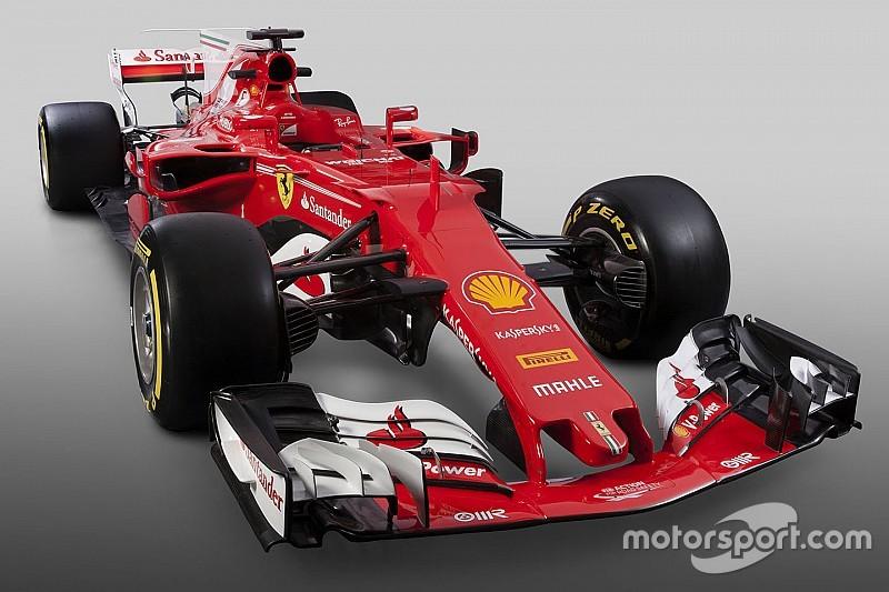 VÍDEO: Principais passos da Ferrari para bater a Mercedes