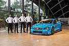 WTCC Volvo adds Catsburg, Girolami to WTCC roster