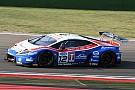 Super GT3 - GT3: le pole di Vallelunga a Frassineti, Baccani, Malucelli e Bontempelli