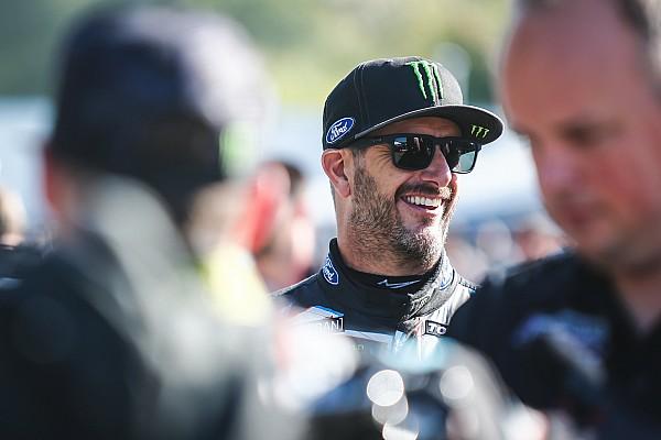 WRC Son dakika Block, Katalonya Rallisi ile WRC'ye dönüyor