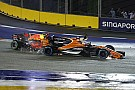 Honda feared Alonso engine a write-off in Singapore crash
