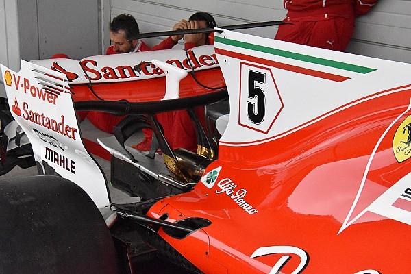 Formula 1 Ultime notizie Strategy Group: sì all'ala posteriore Ferrari, no a quella anteriore di Brawn