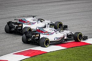Formule 1 Analyse Tech: De evolutie van de Williams FW40 in 2017