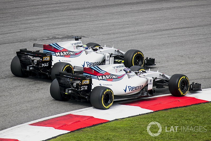 Analysis: Why Williams has again struggled with development