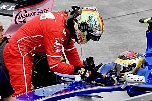 Formule 1 Actualités L'incident du volant de Vettel n'a pas été rapporté aux commissaires