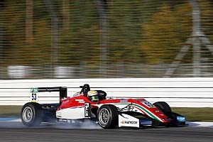 F3-Euro Crónica de Carrera Ilot lidera un triplete de Prema