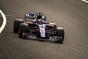 Formel 1 News Toro Rosso: Umstieg auf Honda-Motoren bereitet Schwierigkeiten