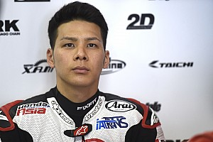 Moto2 Verslag vrije training Warm-up: Nakagami nipt sneller dan Morbidelli