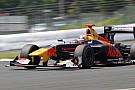 Гасли одержал первую победу в Суперформуле
