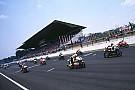 Moto3 GALERI: Ketika Valentino Rossi juarai GP 125cc Indonesia 1997