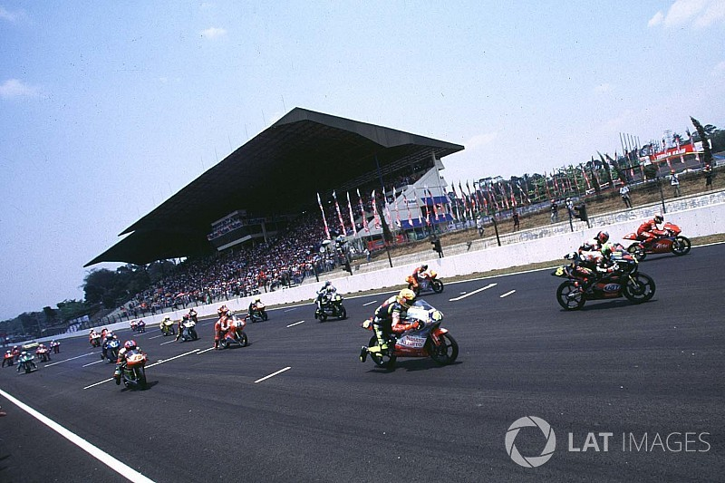 Pemerintah tegaskan dukungan MotoGP Indonesia 2020