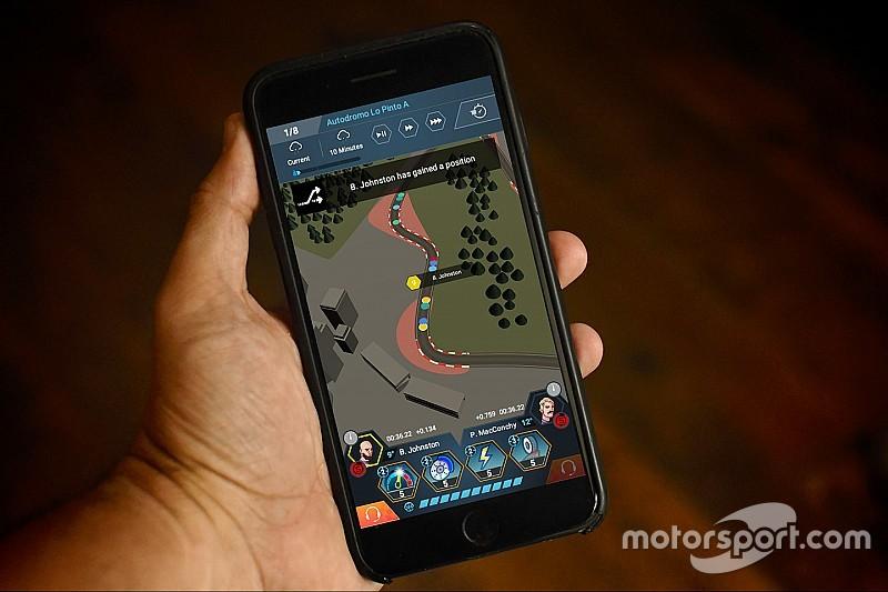Gestisci il tuo team con il nuovo gioco di Motorsport Network