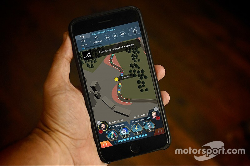 Motorsport Network luncurkan video game Motorsport Master