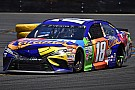 NASCAR Cup After penalty, Kyle Busch is on his third crew chief this month