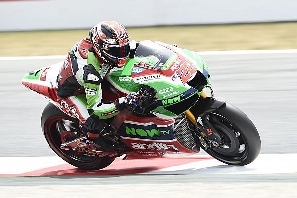 MotoGP Новость Баутиста и Петруччи подтвердили переговоры с Aprilia на 2018-й