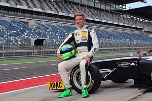 Формула 4 Новость Племянник Михаэля Шумахера дебютирует в Формуле 4