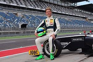 Формула 4 Новость Сын Ральфа Шумахера начал карьеру в Ф4 с четырех подиумов