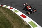 Formula Renault Gabriel Aubry centra la pole position per Gara 2 a Monza