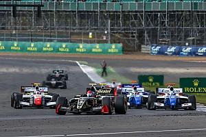 Formula V8 3.5 Noticias de última hora La Fórmula V8 3.5 echa el cierre por falta de participantes