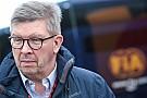 Росс Браун рассказал о первых шагах новых владельцев Формулы 1