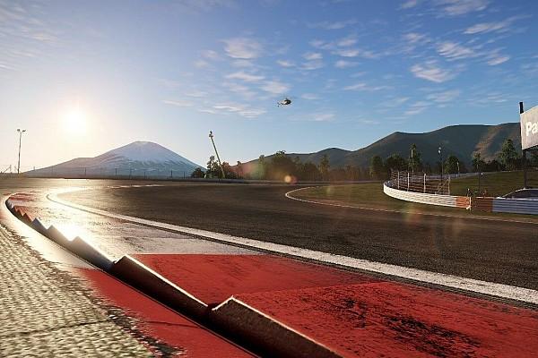 Sim racing BRÉKING Brutális Mitsubishi is érkezik a Project CARS 2-be!