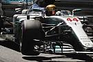 Fórmula 1 Mercedes defiende los beneficios de su distancia entre ejes para Mónaco