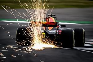 Формула 1 Топ список Галерея: перша половина сезону Ф1 2017 року - Red Bull
