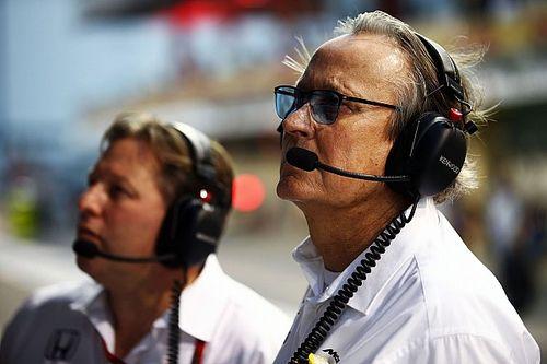McLaren'ın arkasındaki gizli güç: Mansour Ojjeh