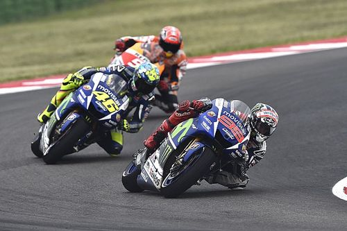 MotoGP-Statistik: Sie sammelten die meisten Punkte in einer Saison