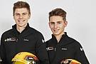 Dejonghe e Dupont prontissimi per il debutto in TCR Benelux